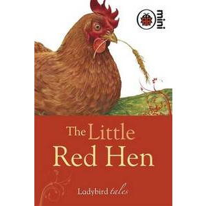 Photo of The Little Red Hen Book