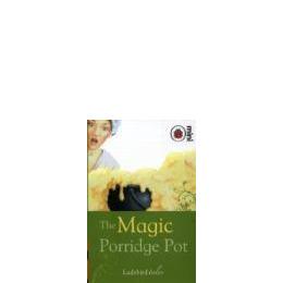 The Magic Porridge Pot Reviews