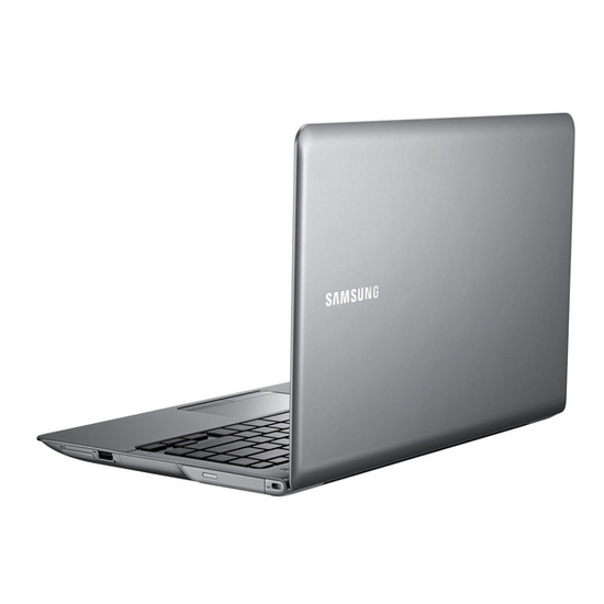 Samsung Series 5 530U4B-530U4B-A01UK Ultrabook