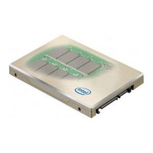 Photo of Intel SSD 520 120GB Hard Drive