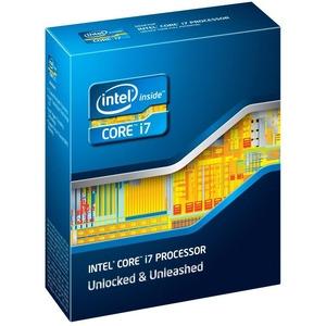 Photo of Intel Core I7-3930K CPU
