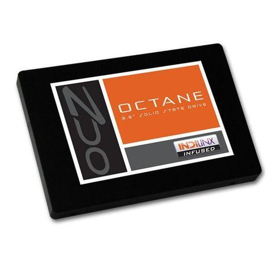 OCZ Octane SSD 256GB