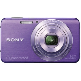 Sony DSC-W630 Reviews
