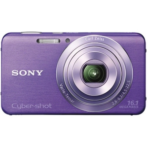Photo of Sony DSC-W630 Digital Camera