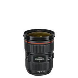 Canon EF 24-70mm f/2.8L II USM Reviews