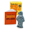 Photo of The Mini Office Voodoo Kit Lou Harry Book