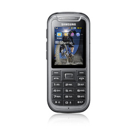 Samsung Solid Xcover Reviews
