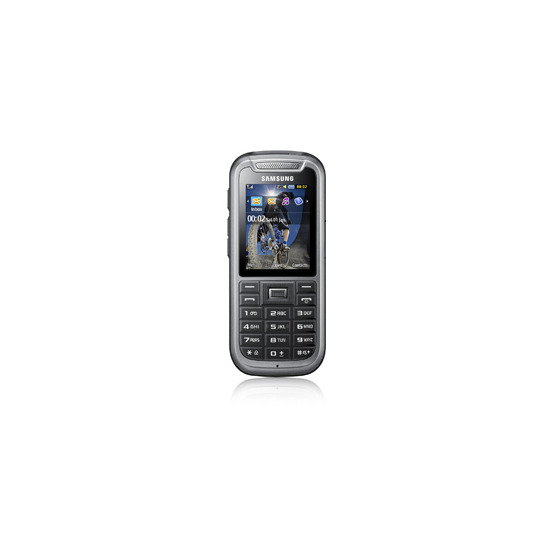 Samsung Solid Xcover