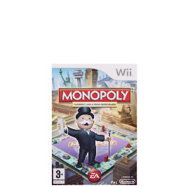 Monopoly (Wii) Reviews