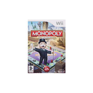 Photo of Monopoly (Wii) Video Game