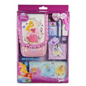 Photo of Princess DS Kit Nintendo DS Games Console Accessory
