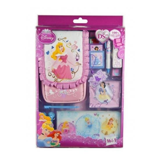 Princess DS Kit Nintendo DS