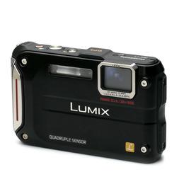 Panasonic Lumix DMC-FT4 Reviews