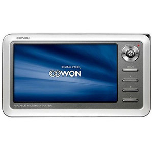 Photo of Cowon IAudio A2 20GB MP3 Player