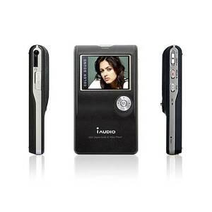 Photo of Cowon IAudio X5 60GB MP3 Player