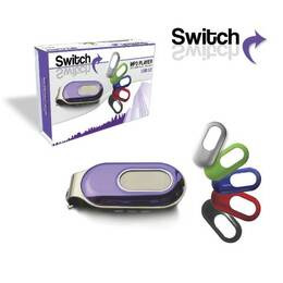 Misco Saver Mp3switch1gb Reviews