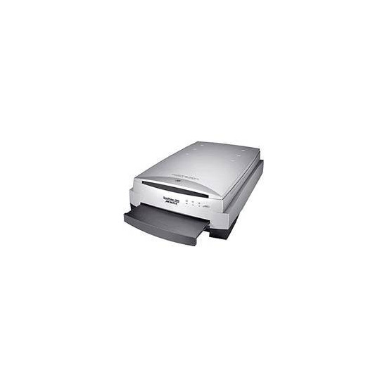 NEW DRIVER: MICROTEK SCANMAKER I900