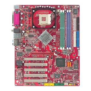 Photo of Microstar ms 6728 180 Motherboard