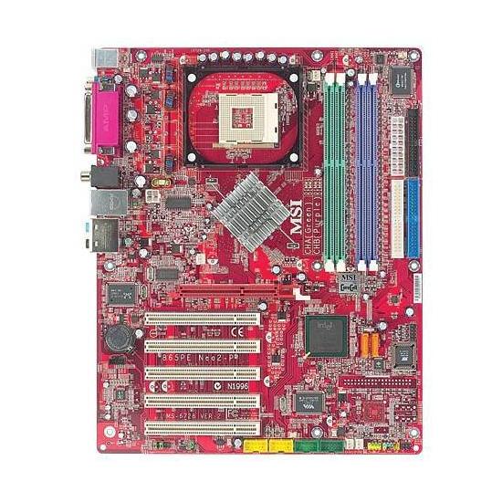 Microstar Ms 6728 180