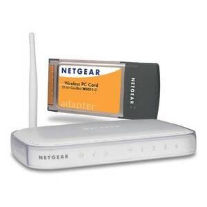 Photo of Netgear 45671 94009 Router