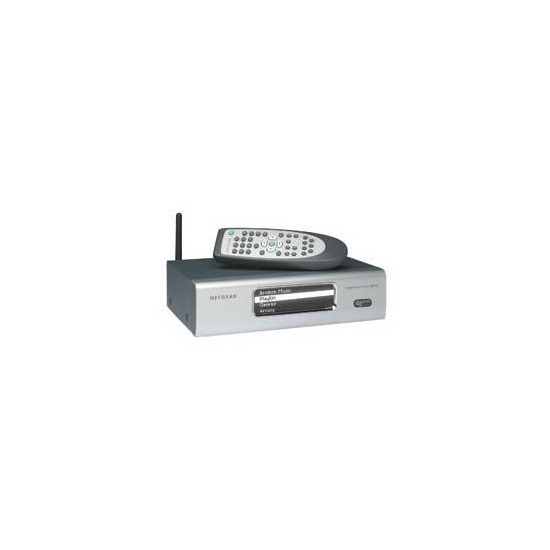 Netgear Mp101uk