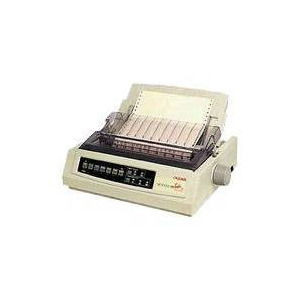Photo of Oki Microline 321 Elite Printer