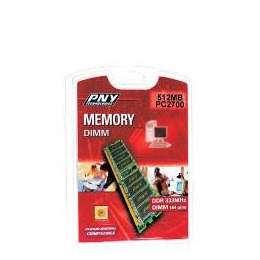 Pny Technologies Dimm10512n 2700 Bx Reviews