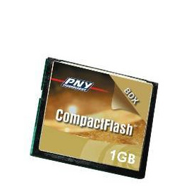 Pny Technologies P Cf1gbhs3 Bx Reviews
