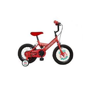 "Photo of 12"" Liverpool Bike Childrens Bicycle"