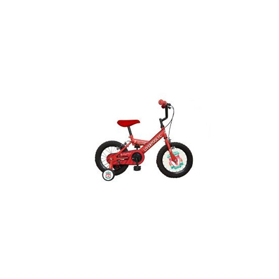 """12"""" Liverpool Bike"""