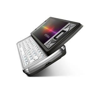 Photo of Sony Ericsson XPERIA X1 Mobile Phone
