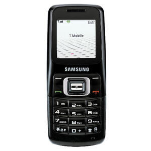 Photo of Samsung B130 Mobile Phone