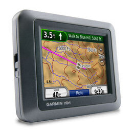 Garmin Nuvi 550 Reviews