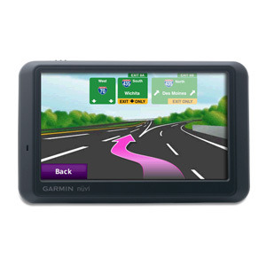 Photo of Garmin Nuvi 775T Sat Nav Satellite Navigation