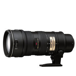 Nikon 70-200mm f2.8G ED-IF AF-S VR Zoom Reviews