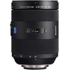 Sony SAL-2470Z Reviews