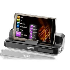 Photo of Archos Gen 6 DVR Station MP3 Accessory