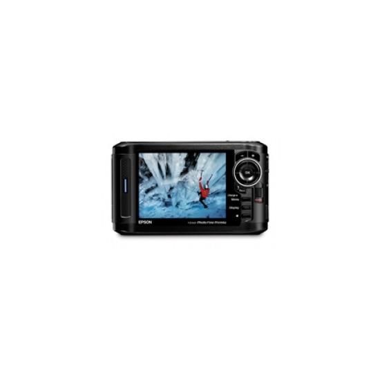 Epson P-7000 Multimedia Photo Viewer