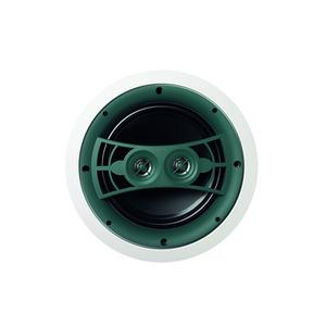 Photo of JAMO IO6.52DVCA2 Architectural Series Speakers Dual VC/Tweet Ceiling, 2 X 100W Peak Handling - Each Speaker