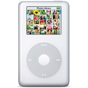 Photo of Apple iPod Photo 60GB MP3 Player