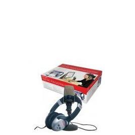 Ion U Cast USB Microphone Podcast Kit Reviews