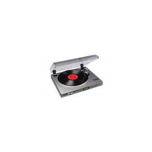 Photo of Ion LP 2 Flash USB Turntable With Direct-To-SD Card Recording Turntables and Mixing Deck