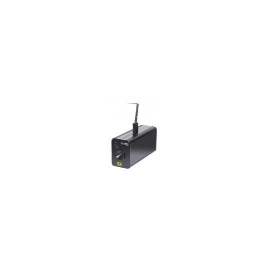 Fxlab 100mW Red & 50mW Green Defraction Laser
