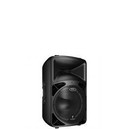 Behringer B415DSP 600 Watt Active PA Speaker Reviews
