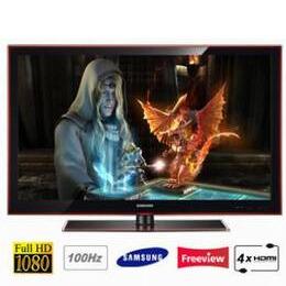 Samsung LE46A856 Reviews