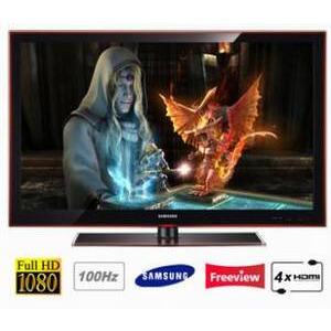 Photo of Samsung LE46A856 Television