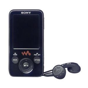 Photo of Sony NWZ-E436F 4GB MP3 Player