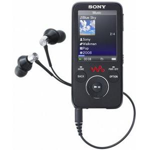 Photo of Sony NWZ-S639 16GB MP3 Player