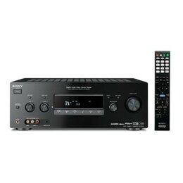 Sony STRDG820-BLACK Reviews
