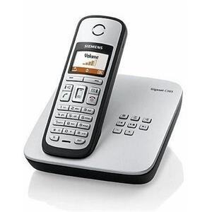 Photo of Siemens Gigaset C385 Cordless Phone Landline Phone